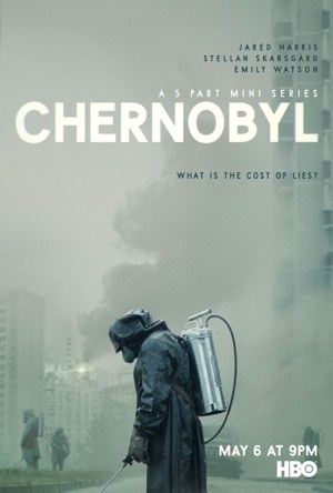 Promo from the series Chernobyl